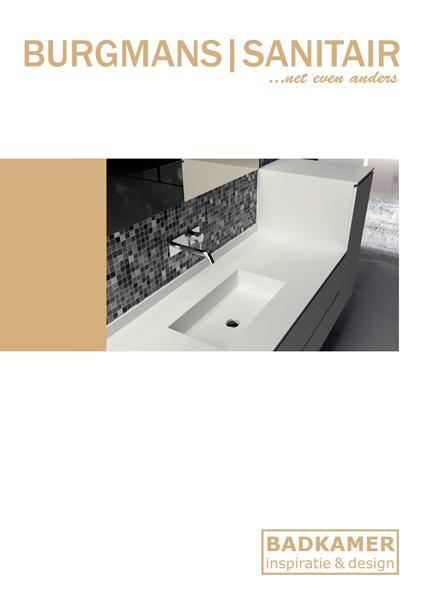 BURGMANS SANITAIR BV | BURGMANS® maatwerk programma voor de badkamer ...