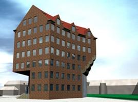 Buro staal christensen holland art gallery architectenweb