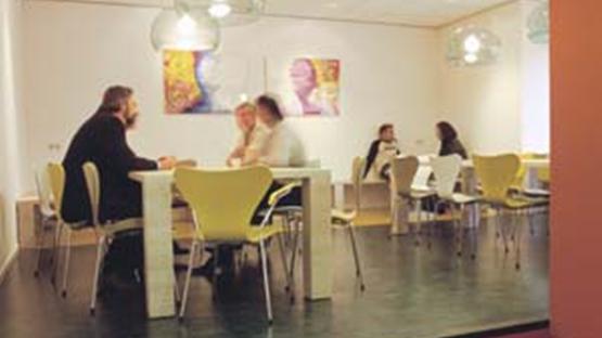Annekoos littel interieurarchitecten bni stichting for Interieurarchitecten nederland