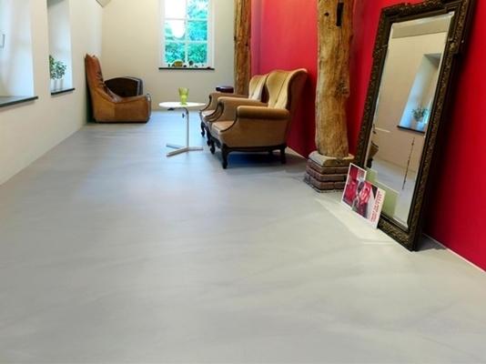 Gietvloer Den Bosch : Gietvloer specialist drt gietvloeren drt gietvloeren living