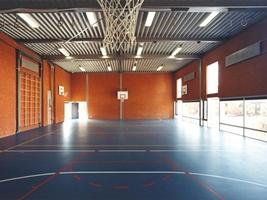 De Fontein Ypenburg.Steenhuis Bukman Architecten Basisschool De Fontein