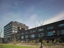 Wonen In Ijburg : Vmx architekten ongedwongen wonen op ijburg architectenweb