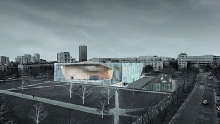 joods museum berlijn breidt verder uit - architectenweb.nl