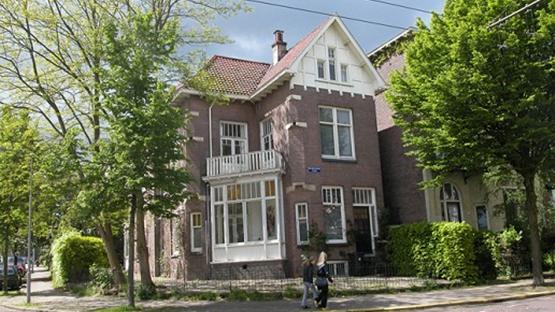 Doret schulkes interieurarchitecten bni niet verhuizen for Interieurarchitecten nederland