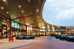 VVKH Architecten | Winkels, bedrijfsruimten en kantoren Cruquius ...
