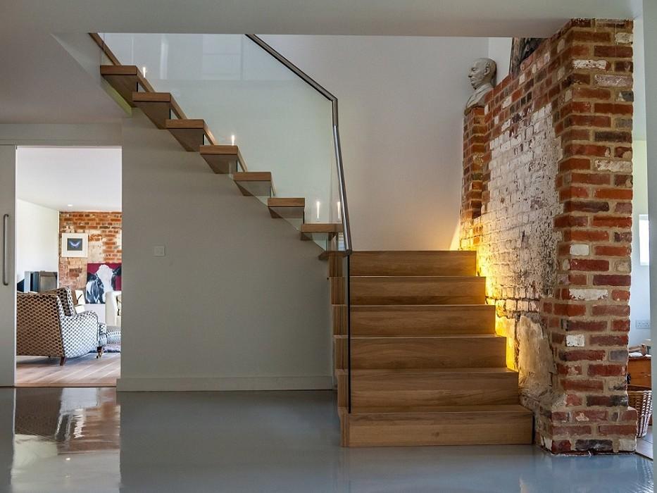 Eestairs trappen en balustrades eestairs exclusieve trappen