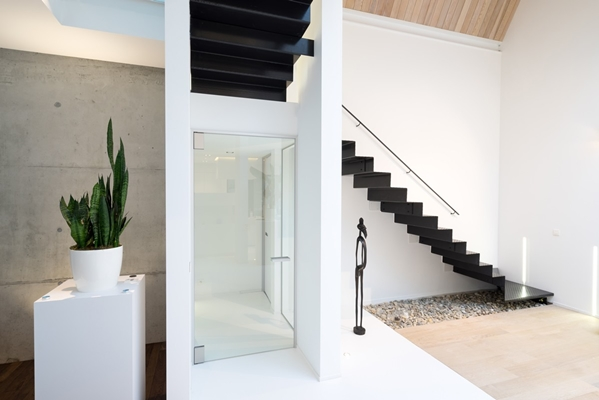 Glazen Deur Prijs : Anyway doors glazen deuren op maat architectenweb