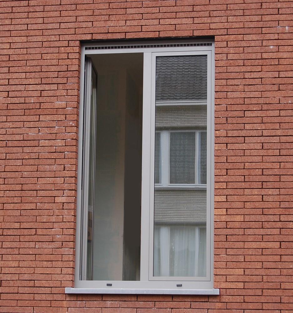 reynaers b v natuurlijk ventilatiesysteem voor aluminium ramen en deuren. Black Bedroom Furniture Sets. Home Design Ideas