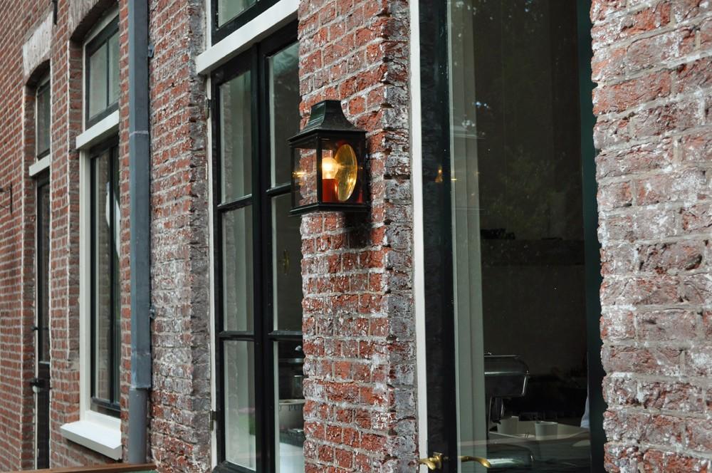 Exclusieve buitenlampen led verlichting watt - Buitenverlichting gevelhuis ...