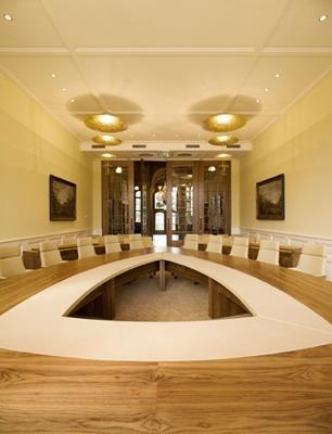 SIX Architects   Restauratie interieur \'Het Oude Raadhuis\', Vught ...