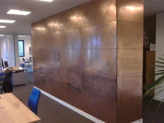 Buildingsuits bv metalkern interieur afwerking for Hoogebeen interieur bv