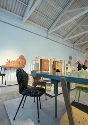 NL in Milaan: Tessa Koot - architectenweb.nl