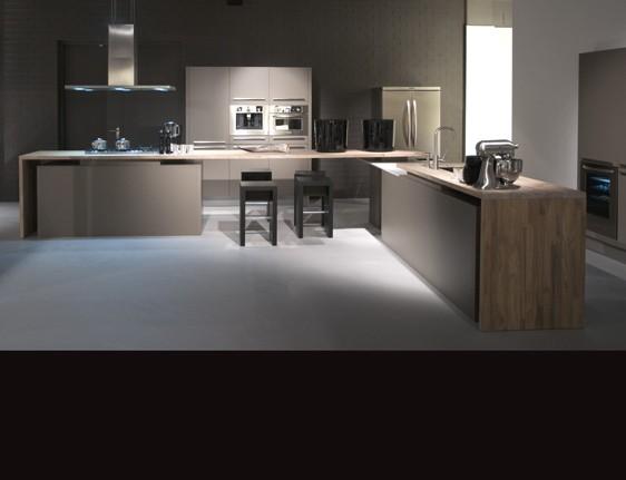 Ron van leent barletti showroom architectenweb
