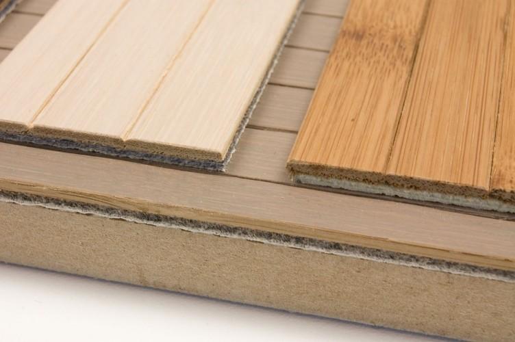 Zelfklevende Bamboe Vloer : Moso international bv unibamboo zelfklevende bamboevloer