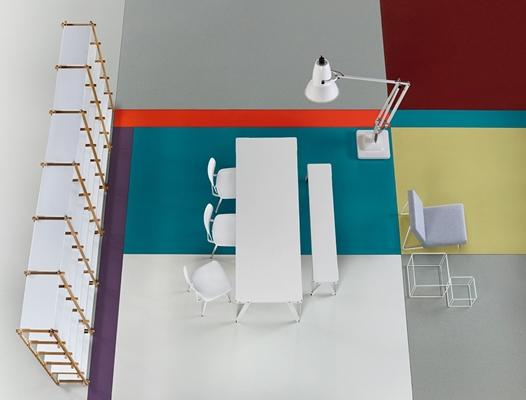 Forbo flooring de meest duurzame vloer marmoleum