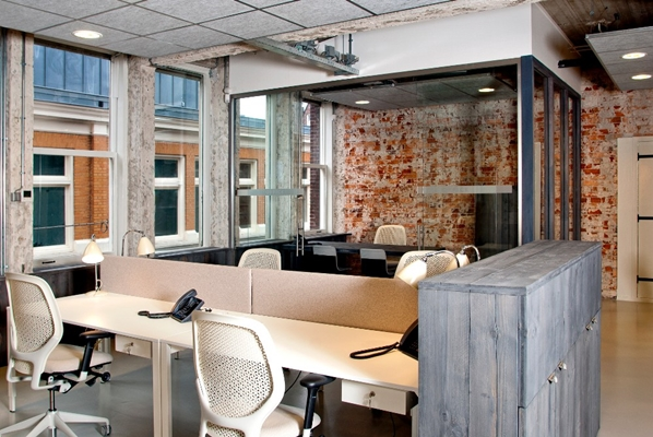AbrahamsCrielaers realiseert puur interieur - architectenweb.nl