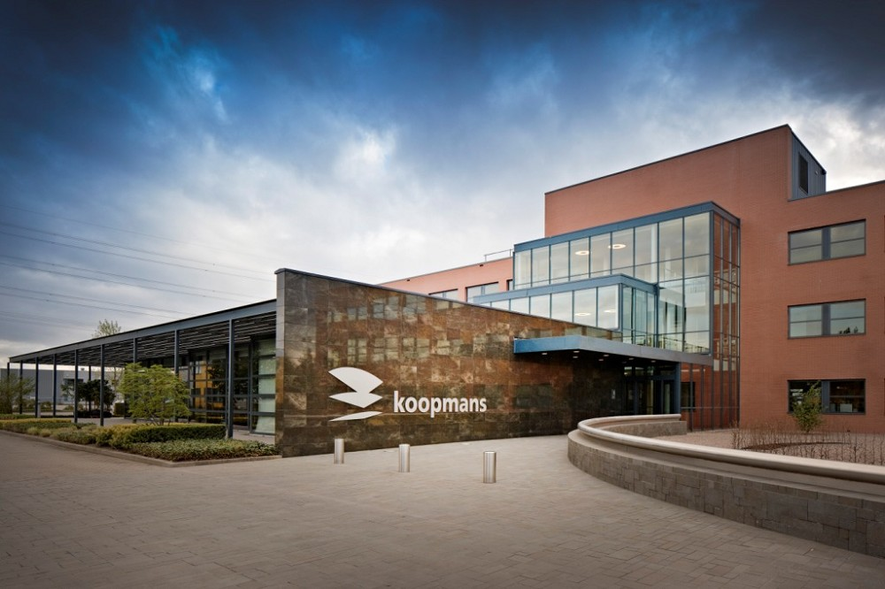 Koopman Keukens Enschede : M r interior architecture koopmans hoofdkantoor enschede