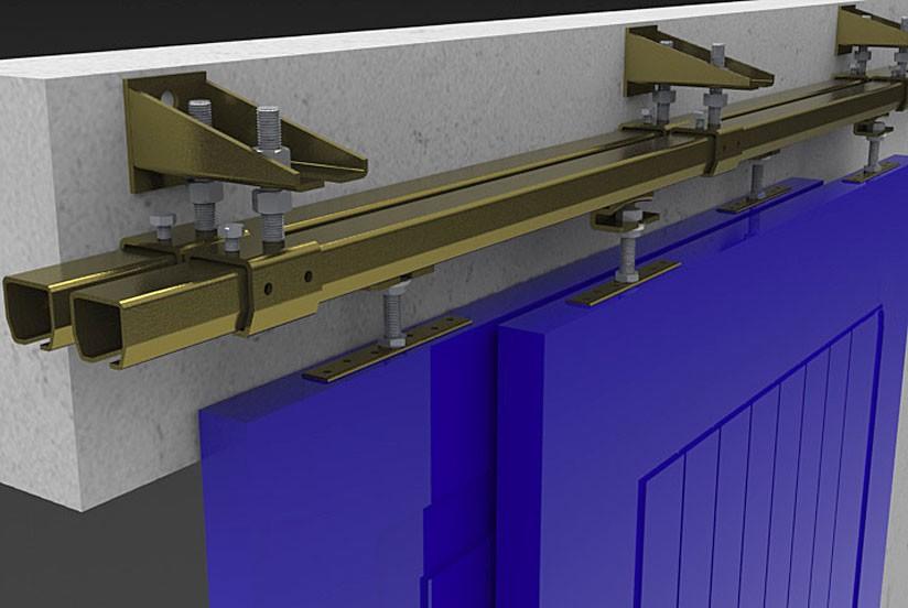 Rail Voor Schuifdeur.Linq Systems Bv Niko Helm Hellas Railsystemen Voor