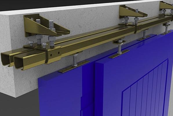 Schuifdeuren Met Railsysteem.Linq Systems Bv Niko Helm Hellas Railsystemen Voor Industriele