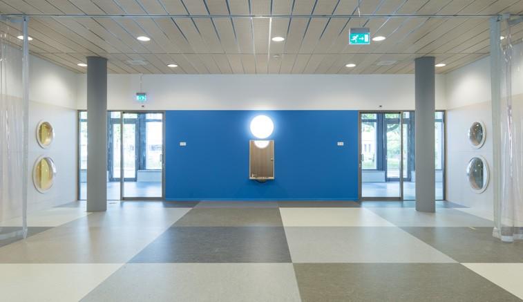 Architectenbureau Marlies Rohmer | Brede School Het Meervoud ...