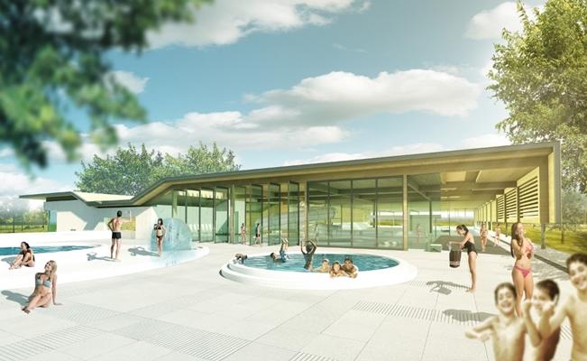 Venhoevencs ontwerpt zwembad kampen architectenweb