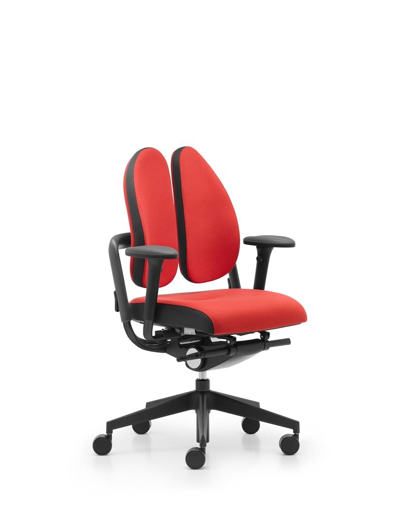 Bureaustoel Kind Roze.Bureaustoel Roze Skalberg D Nen Sandalye Pembe Beyaz Ikea Al Ma