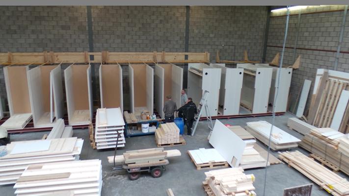 Faay Vianen B.V. | Prefab-units: voor nieuwbouw, renovatie en ...
