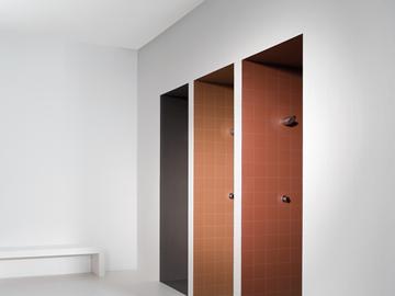 Vloertegels Badkamer Mosa : Mosa tegels gebroeders van de laar