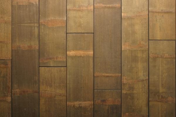 Moso international bv moso bamboo forest: de vloer met de laagste