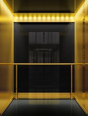 kone liften en roltrappen gevelliftinstallaties en deursystemen kone monospace 500. Black Bedroom Furniture Sets. Home Design Ideas