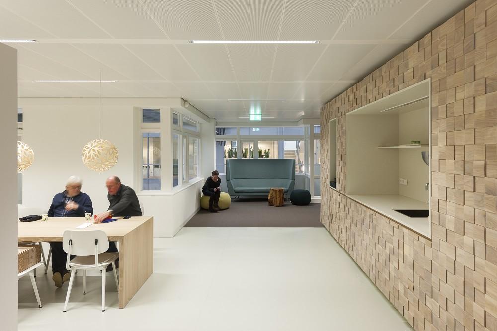 atelier PRO architekten | Interieur gemeentehuis Zeist ...
