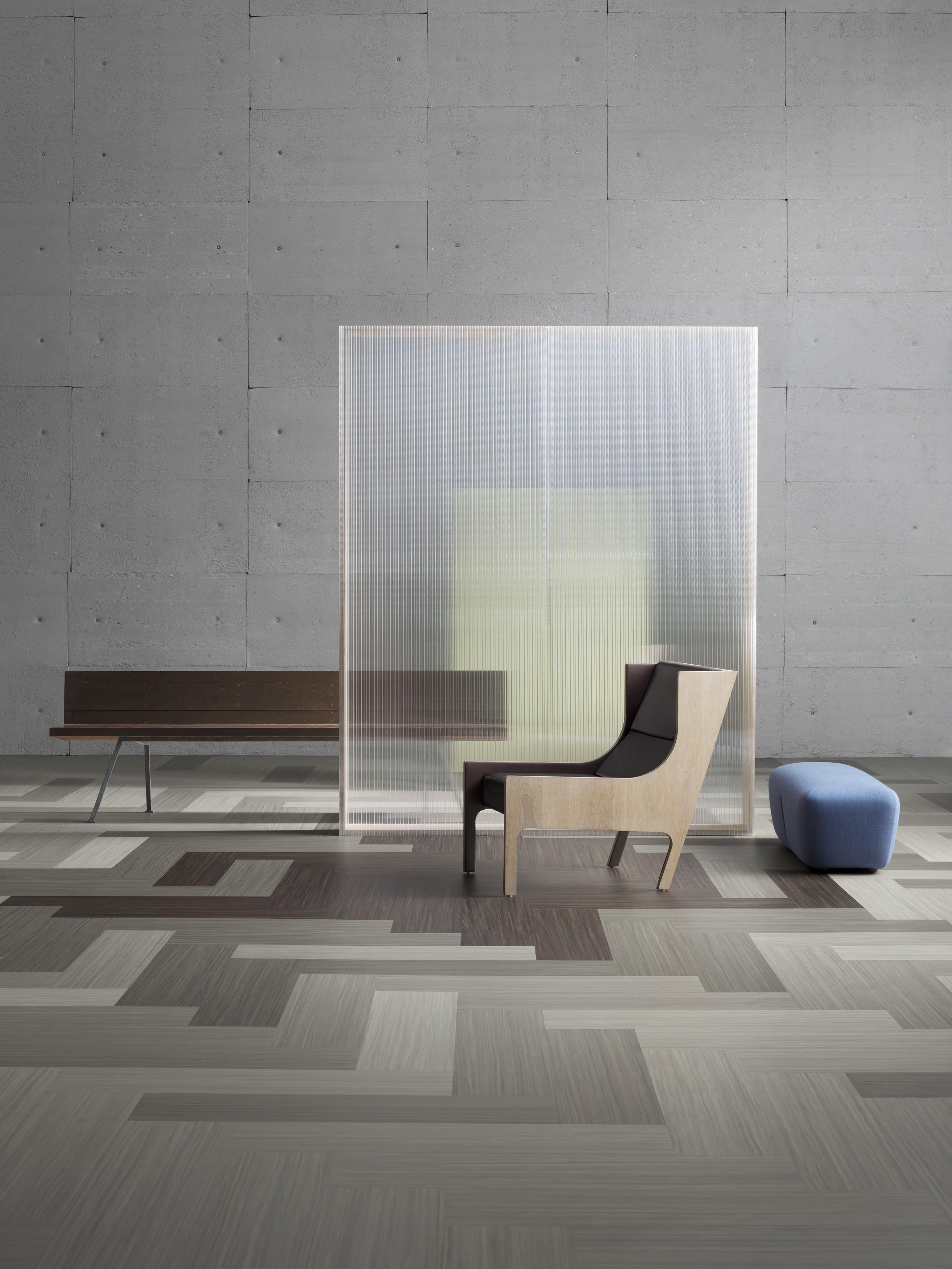 Forbo flooring marmoleum modular for Aggiunte alle suite modulari