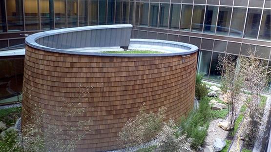 Zuidkoop bv patio 39 s reinier de graaf ziekenhuis for Buiten patio model