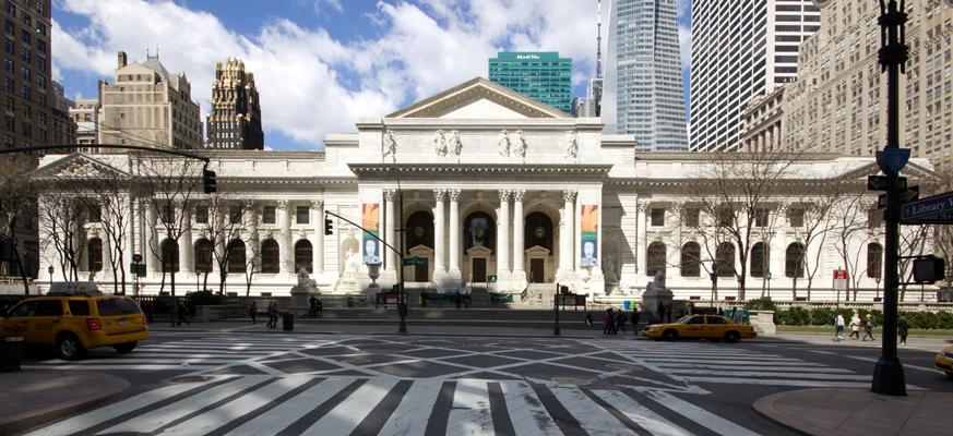 Slaapbank Manhattan Vd.Prestigieuze Opdracht New York Voor Mecanoo Architectenweb Nl