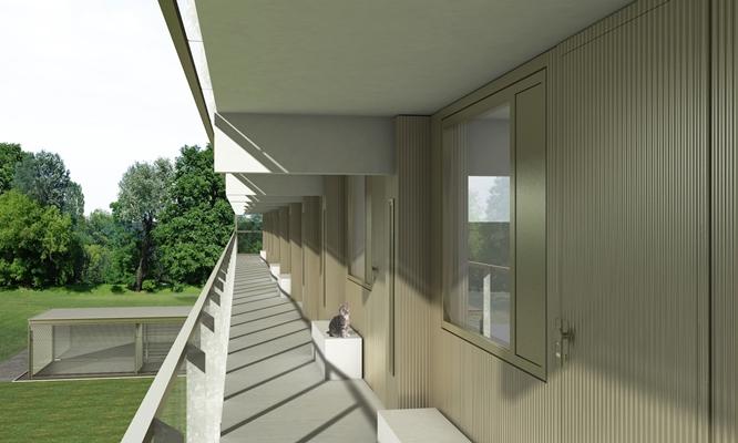 Groot renovatieproject kempe thill van start architectenweb