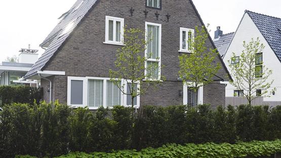 Enzo architectuur & interieur ® vergunningsvrije uitbreiding van