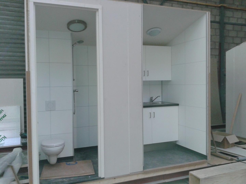 Faay Vianen B.V. | Prefab sanitair - architectenweb.nl