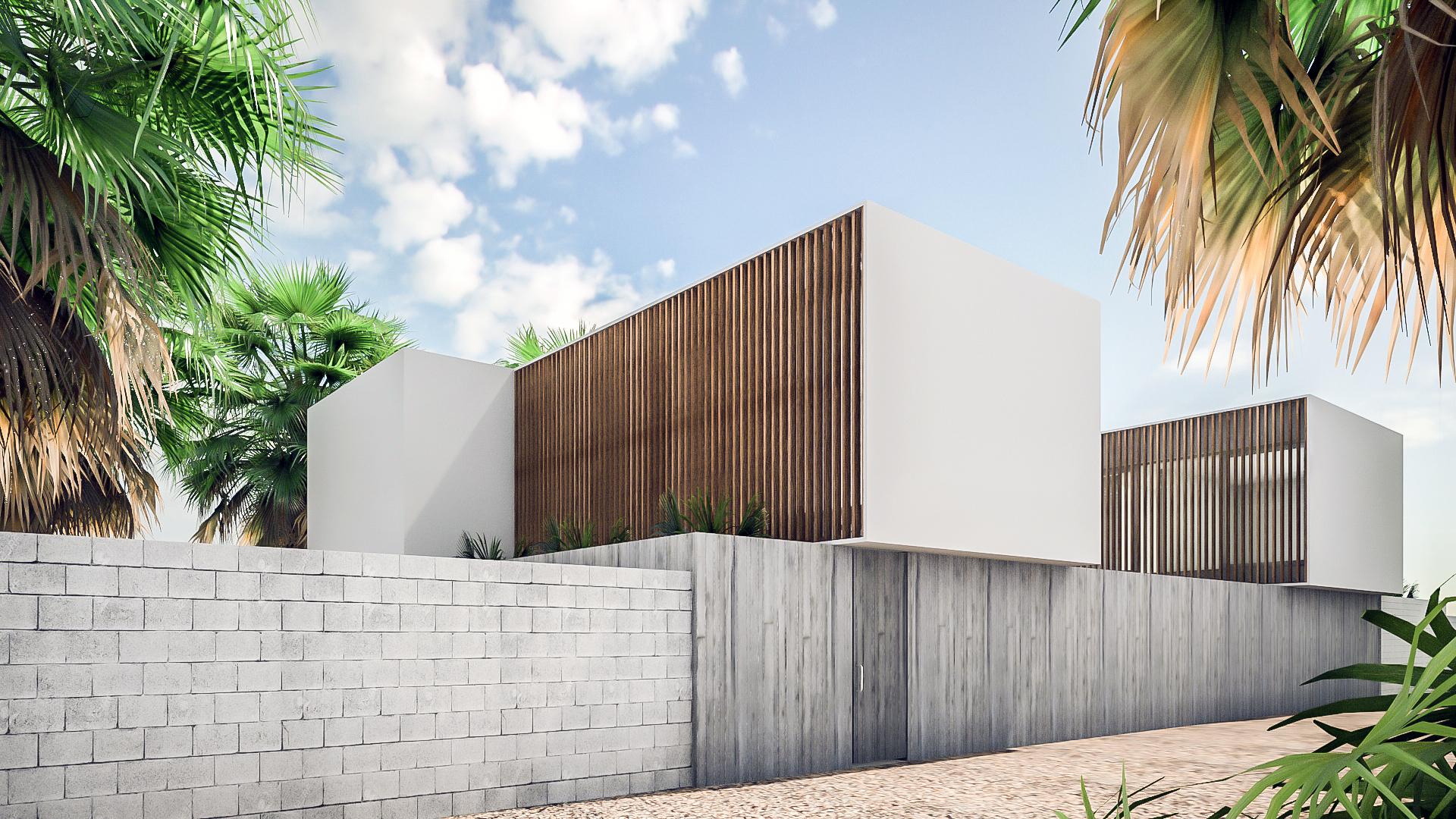 39 nederlands 39 ontwerp voor woonhuis in colombia - Luifel ontwerp voor patio ...