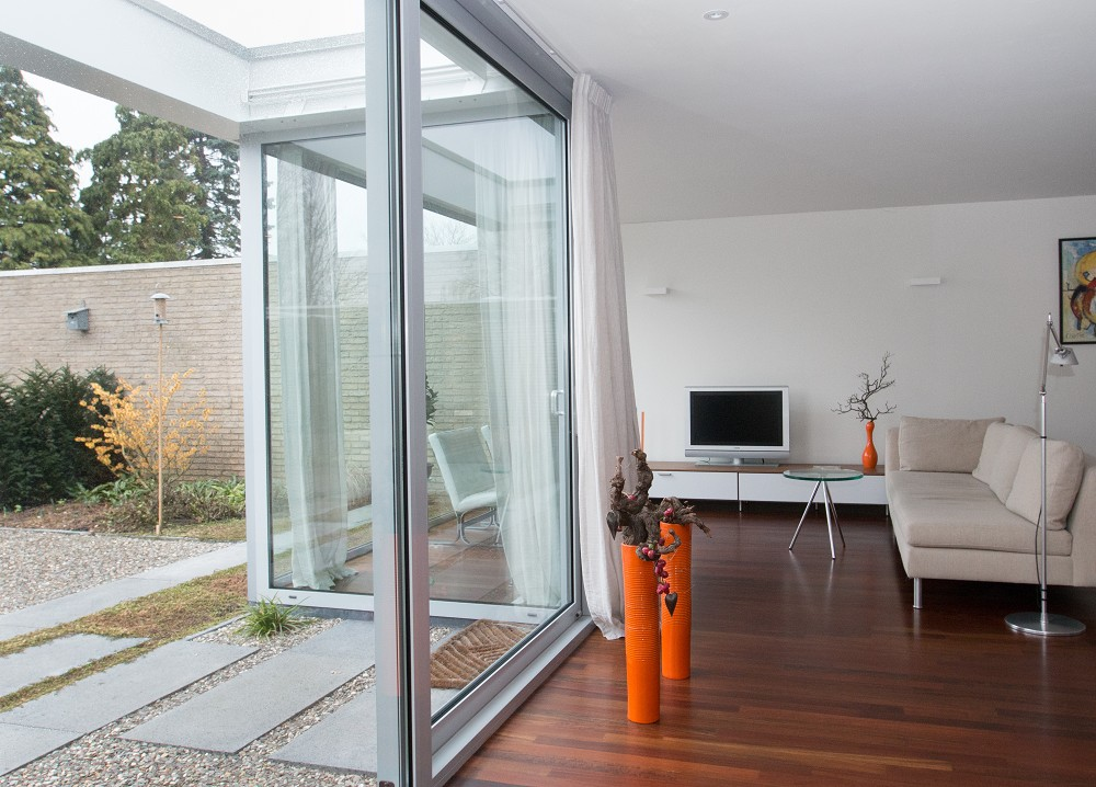 Architect2GO   Interieur bungalow jaren \'60 - architectenweb.nl