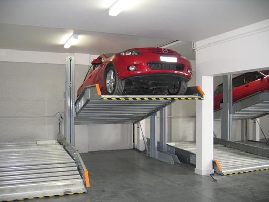 Aarding Parking Systems   Parkeersysteem SingleUp 2015 ...