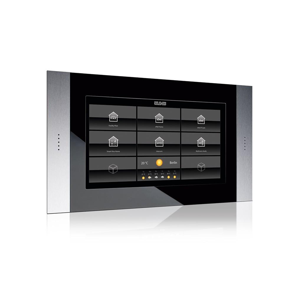 jung hateha b v jung smart control 7. Black Bedroom Furniture Sets. Home Design Ideas