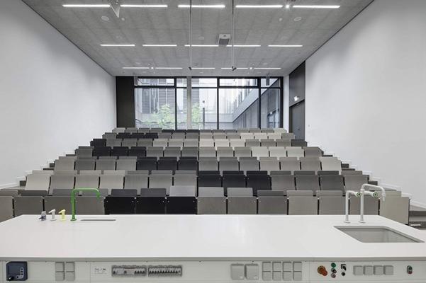 Knauf Amf Plafondsystemen Bv Bielefeld University Of