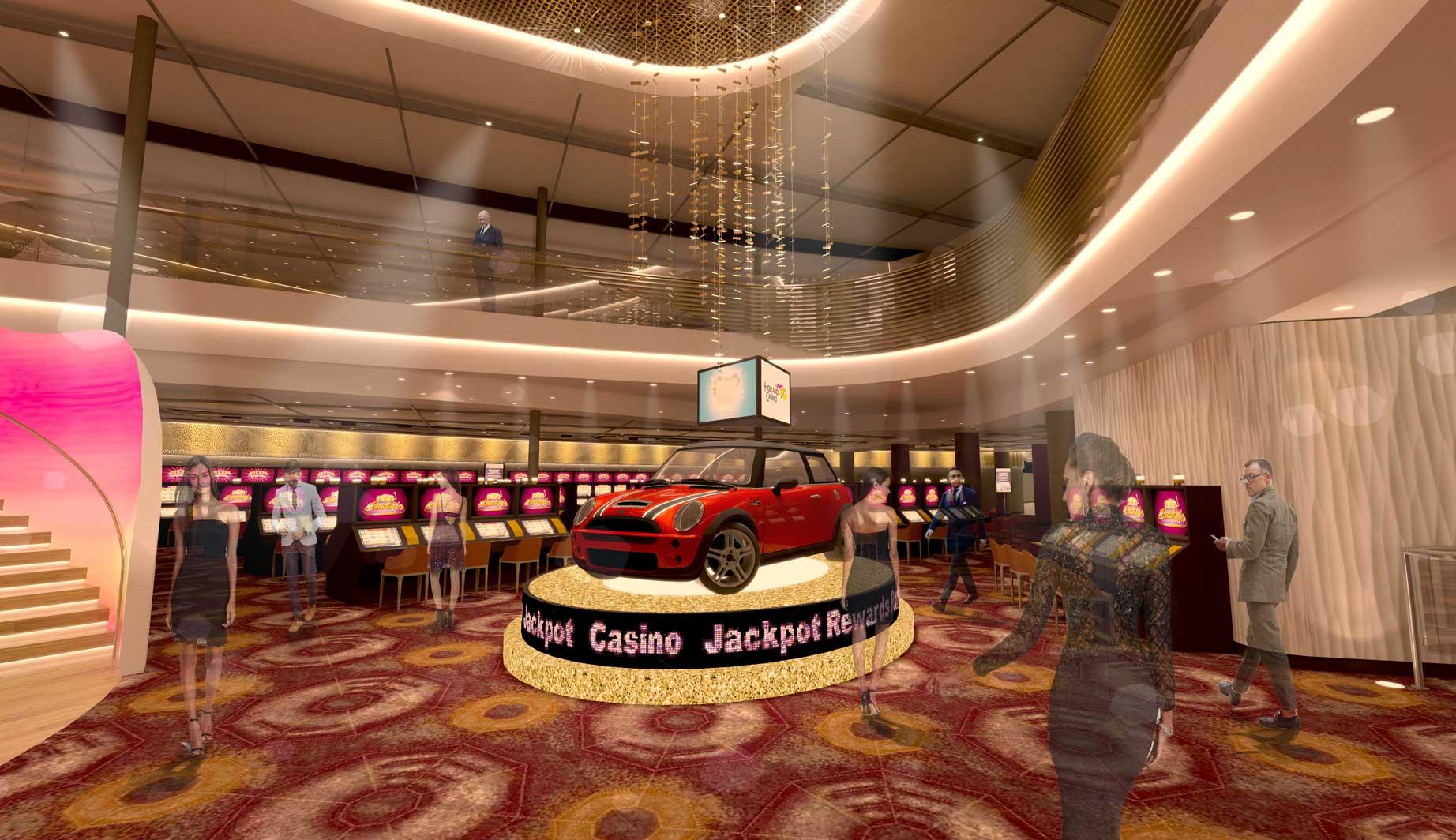 amsterdam hotel casino