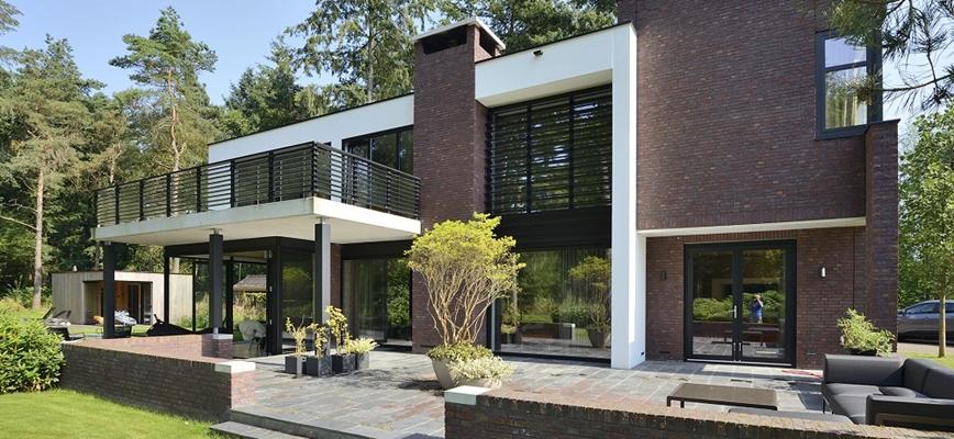 Wsb interieurconcept en interieurbouw inrichting for Landhuis inrichting