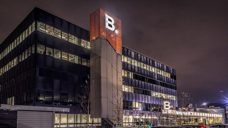 "B. Amsterdam: ""We bouwen een ecosysteem"""