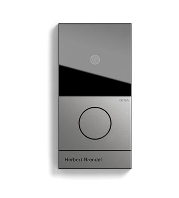 gira giersiepen gmbh co kg gira system 106. Black Bedroom Furniture Sets. Home Design Ideas