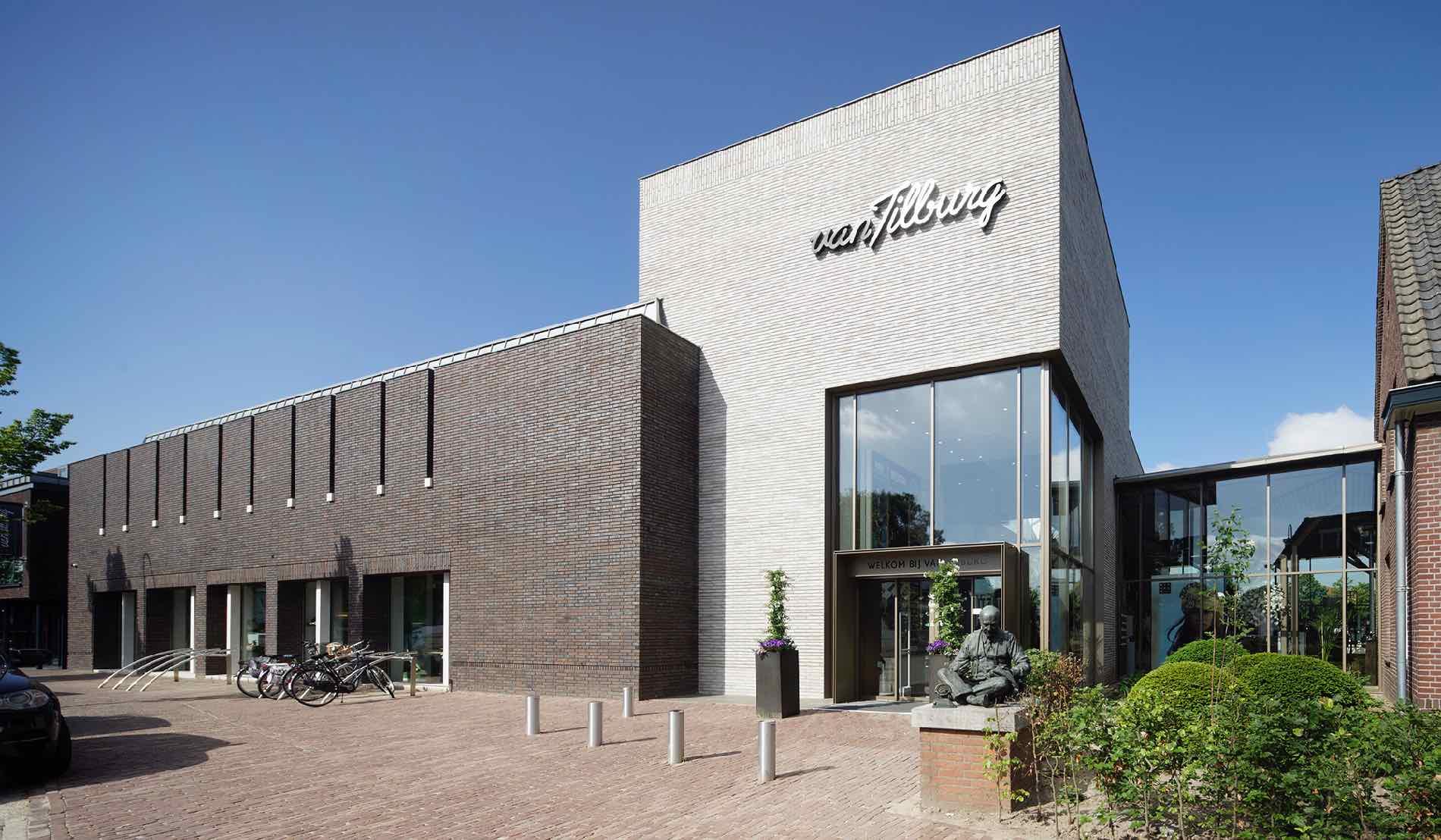 Van Tilburg Mode Tassen : Steenhandel gelsing van tilburg mode sport nistelrode