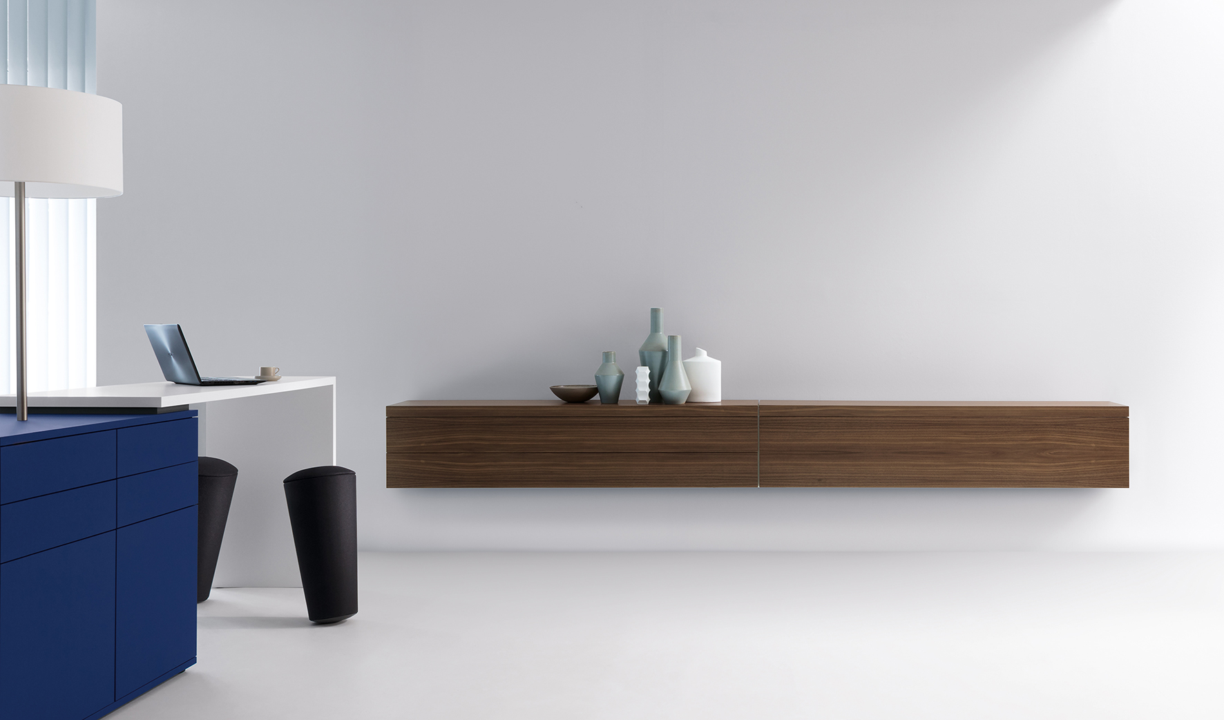 Design Kast Hout : Luudo design furniture basic cap kasten serie architectenweb