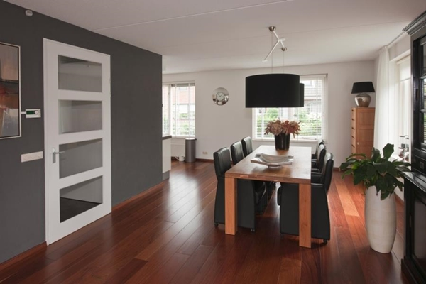 Houten Vloer Lijmen : Fairwood houten vloer lamelparket architectenweb