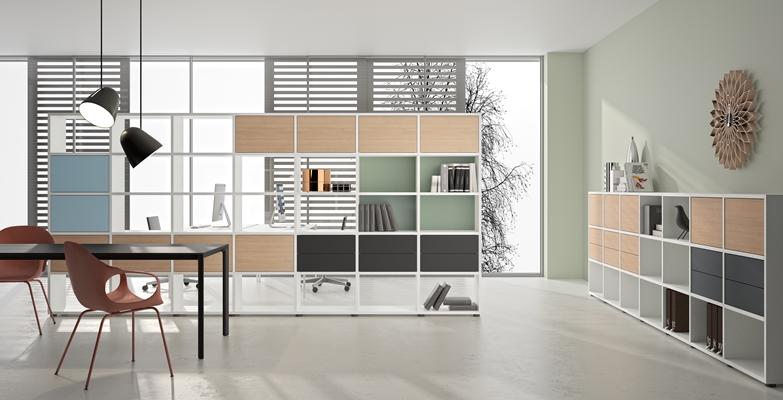 Houten Open Kast : Industriele boekenkast maken voordemakers